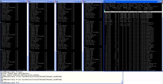 iMX6 Rex - running memory test 680px