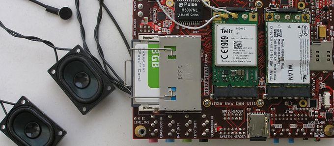 iMX6 Rex modem - voice 680px