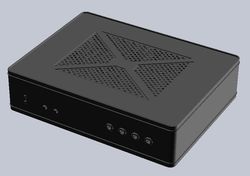 iMX6 Rex Box v01 - Front 250px