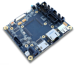 iMX6 TinyRex Baseboard Lite 150px