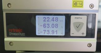 iMX6 Tiny Rex Environmental Chamber Testing -63°C