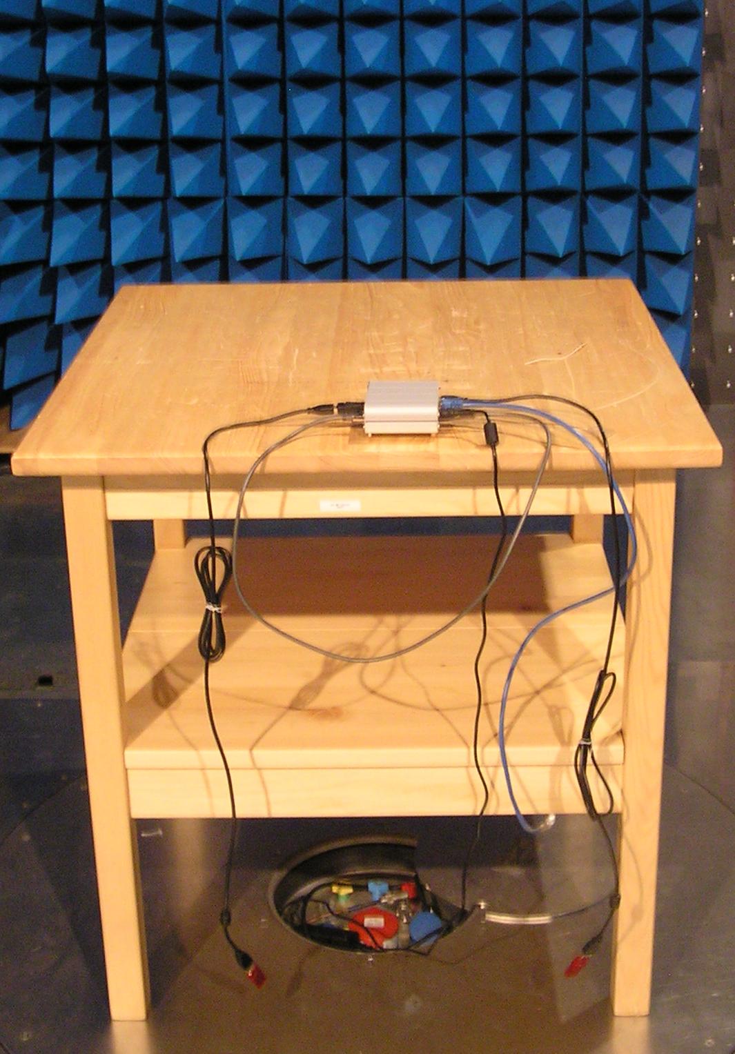 iMX6 TinyRex - EMC Setup