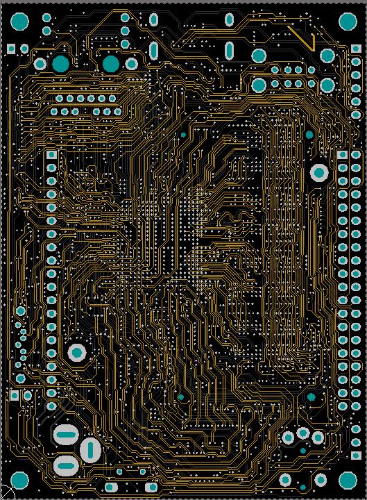 OpenRex - L3