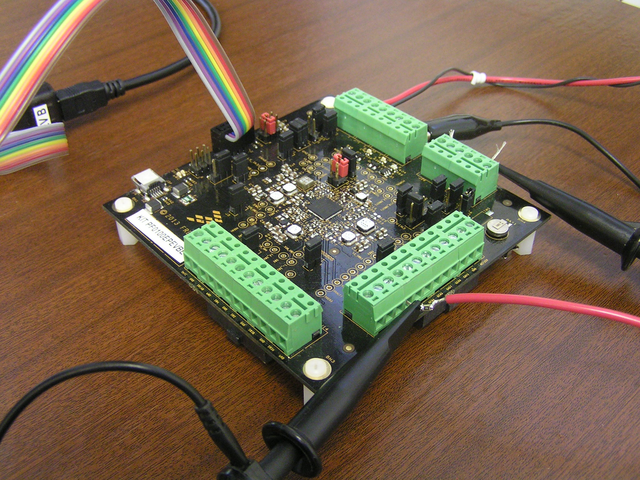 PMIC development board