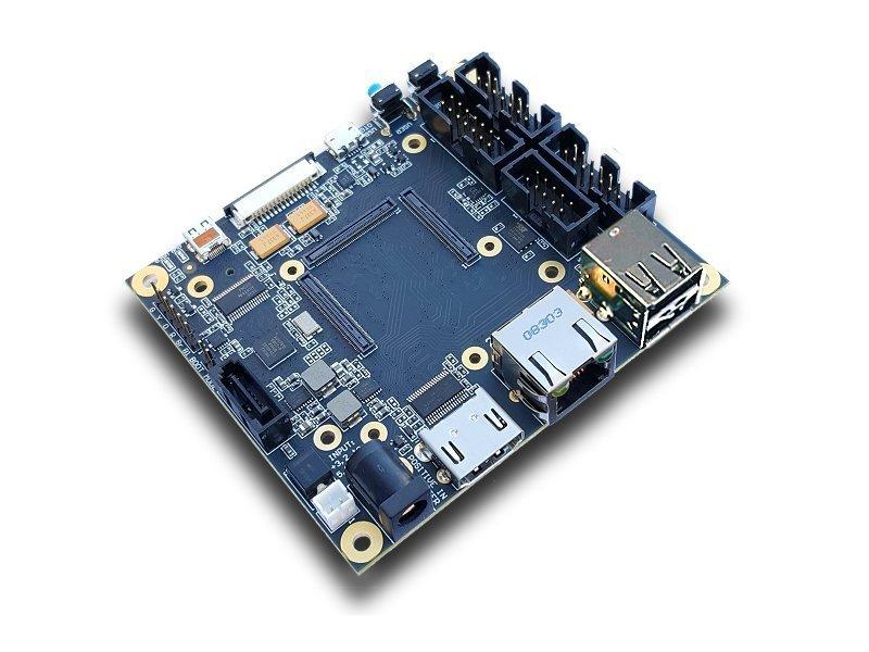 iMX6 TinyRex Baseboard Lite 840px