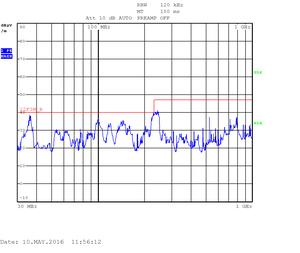 OpenRex V1I1 Quad - 30kHz-1GHz V pol-300px